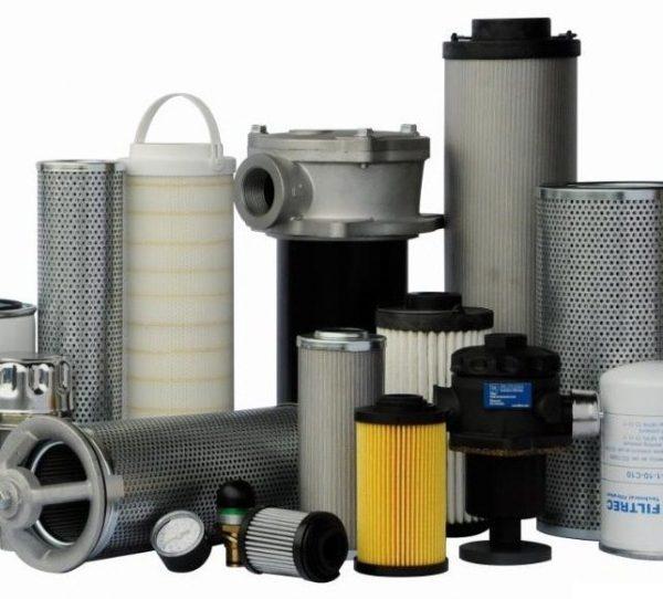 Фильтры и фильтроэлементы FILTREC S.p.A.