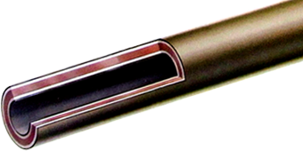 Фурменные трубы SHINTO для выплавки стали (кислородные копья)