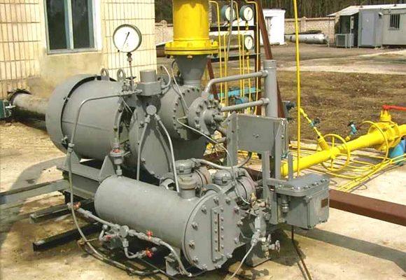 turbodetander