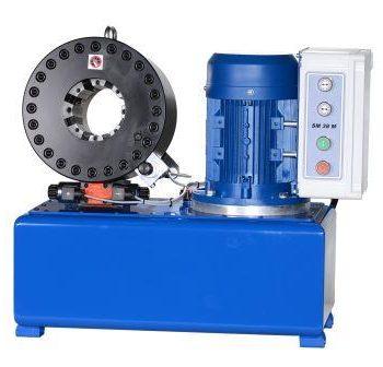 Прессы для мелкосерийного производства d-hydro-oy