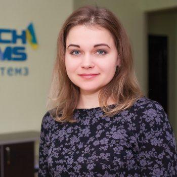 Мария Кульгова