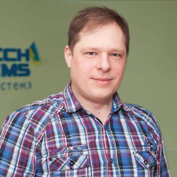 Тарас Демченко
