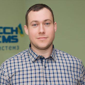 Дмитрий Казниенко