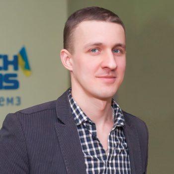 Виталий Кудиненко