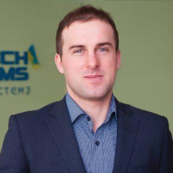 Александр Щербань
