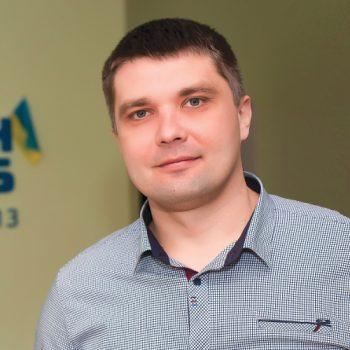 Александр Швачко
