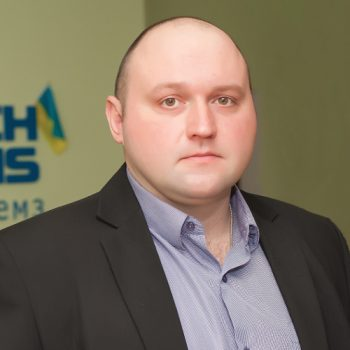 Сергей Зякун