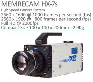 MemrecamHX7s