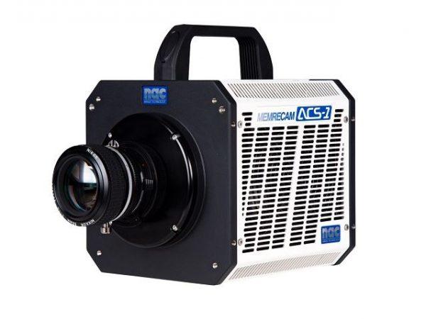 Камеры для высокоскоростной съемки